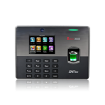 ZKTECO ICLOCK 3000 Biometric Time Attendance Terminal