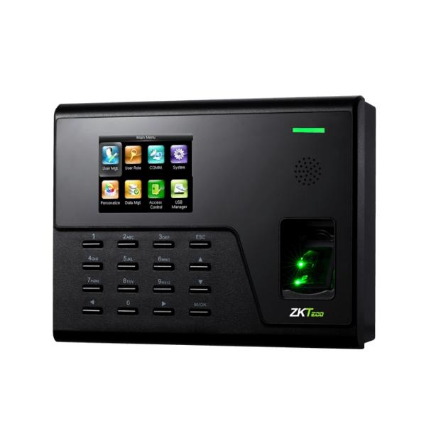 ZKTECO UA-760 WIFI Biometric Time Attendance Terminal