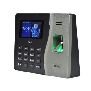 ZKTECO K-20 Biometric Time Attendance Terminal