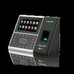 ZKTECO UFACE-302 Multi-Biometric Time Attendance Terminal