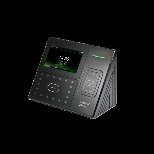 ZKTECO UFACE-402 Multi-Biometric Time Attendance Terminal
