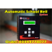 DENONTEK Automatic School/College Bell System