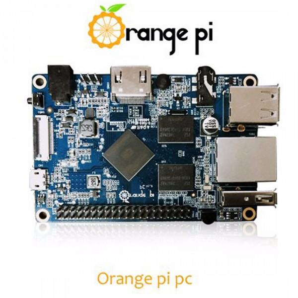 Orange Pi Plus Model H3