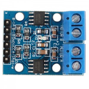 L9110S Dual DC Motor Driver Controller Board H-bridge