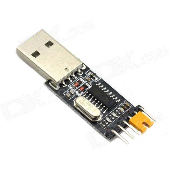 CH340 USB to Serial TTL Converter