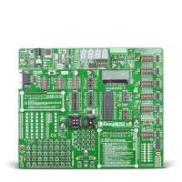MikroElektronika Easy8051 v6 (ATMEL 8051)