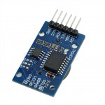 DS 3231 Precision Clock Module