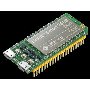 LinkIt Smart 7688 Duo IOT board