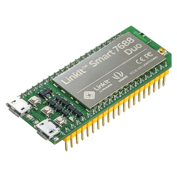 LinkIt Smart 7688 Duo IOT board