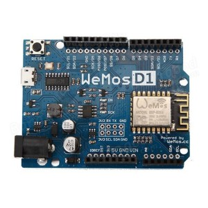 WeMos D1 Arduino Compatible board based ESP-8266