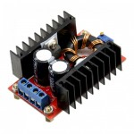 150W DC/DC Booster 10-32V to 12-35V Power Supply Module