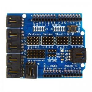 Arduino Compatible Sensor Shield V4.0