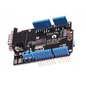 CAN-BUS Shield V1.2 Arduino Uno
