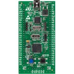 Discovery kit STM32F100RB MCU