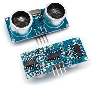 Ultrasonic Ranging Module/Sensor HC - SR04