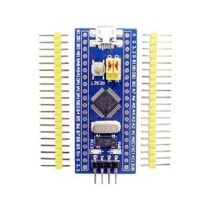 STM32F103C8T6 ARM Cortex-M3 Development Board.