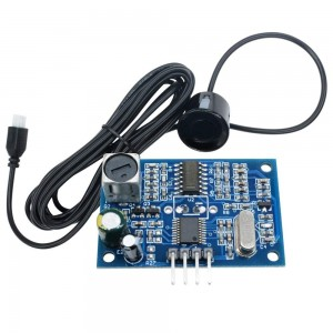 Ultrasonic Module JSN-SR04T Distance Measuring Waterproof Sensor