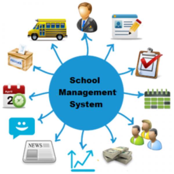 School ERP – The Finest School Management Software